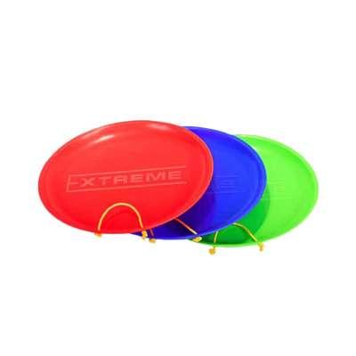 Ледянка дисковая экстрим (42 см)